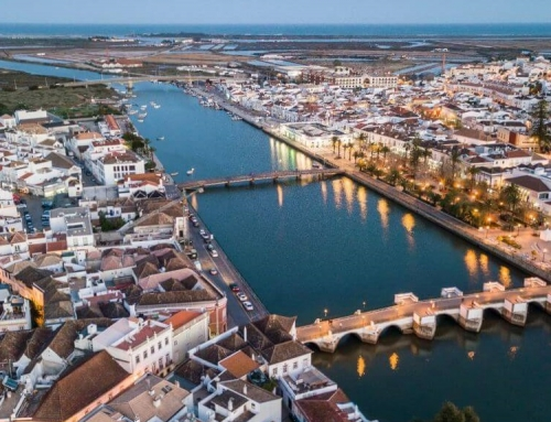 Tavira – Algarve