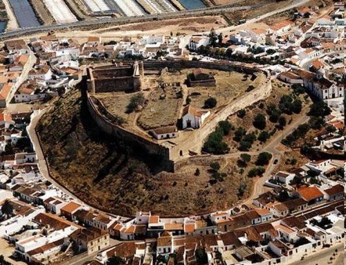 Castro Marim – Algarve