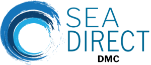 Sea Direct DMC – Portugal Incoming Logo